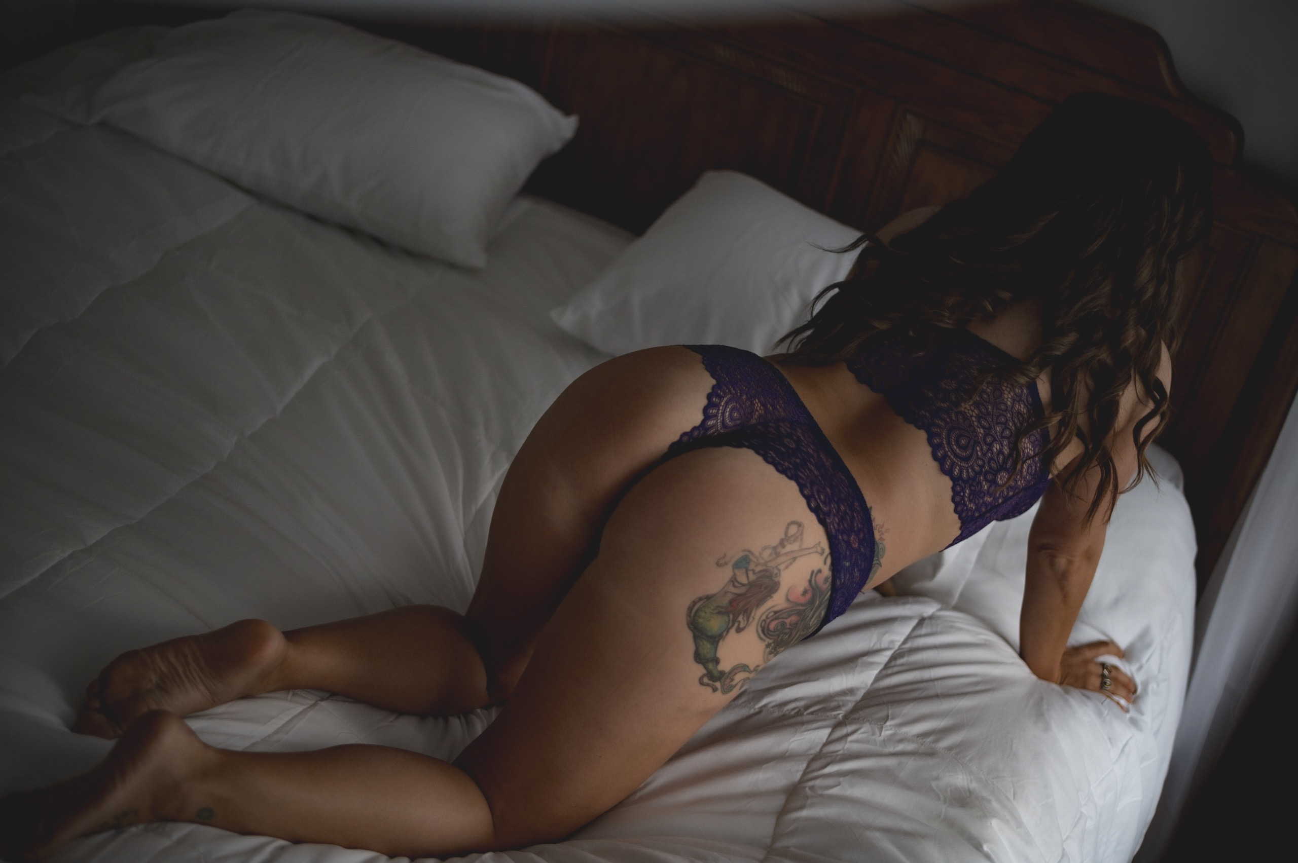 wea photography atlanta boudoir photo shoot